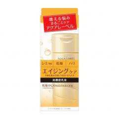 Shiseido Aqua Label Bouncing Care Milk 130ml