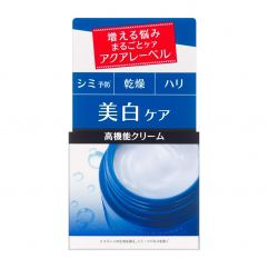 Shiseido Aqua Label White Care Cream 50g