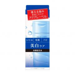 Shiseido Aqua Label White Care Milk 130ml