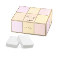 Shiseido Beauty Up Cotton