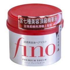 Shiseido Fino Premium Touch Penetration Essence Hair Mask 230g