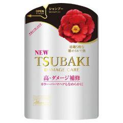 Shiseido Tsubaki Damage Care