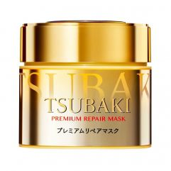 Shiseido Tsubaki Premium Repair Mask 180g