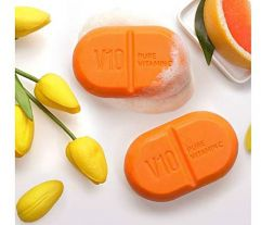 Some By Mi Pure Vitamin C V10 Cleansing Bar 95g