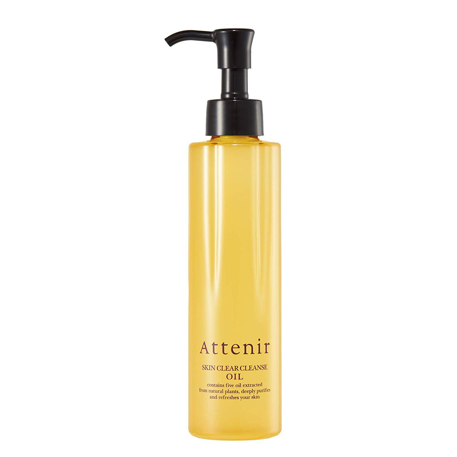 Attenir Skin Clear Cleanse Oil Unscendet Type (Sem Perfume) 175ml