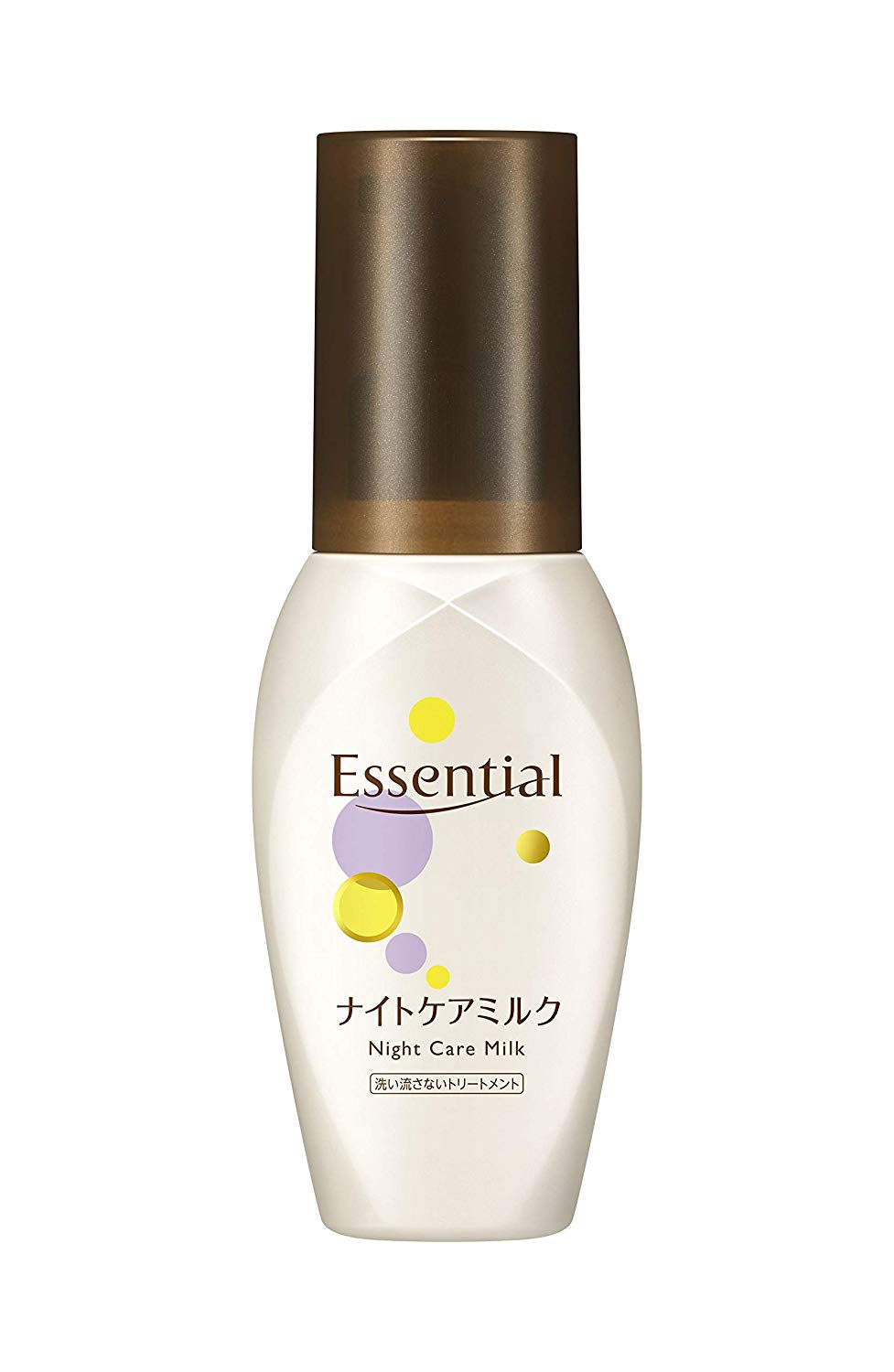 Kao Essential Night Care Milk 100ml