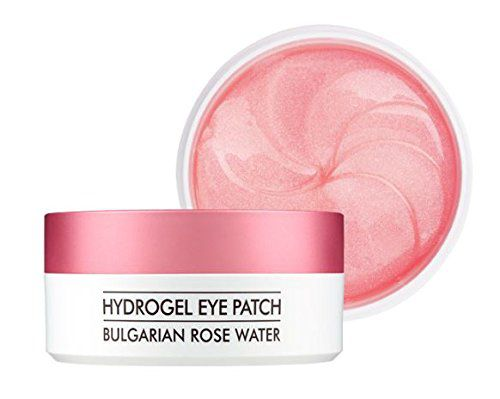 Heimish Hydrogel Eye Patch Bulgarian Rose Water (60 Sheets)
