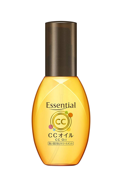 Kao Essential CC Oil 60ml
