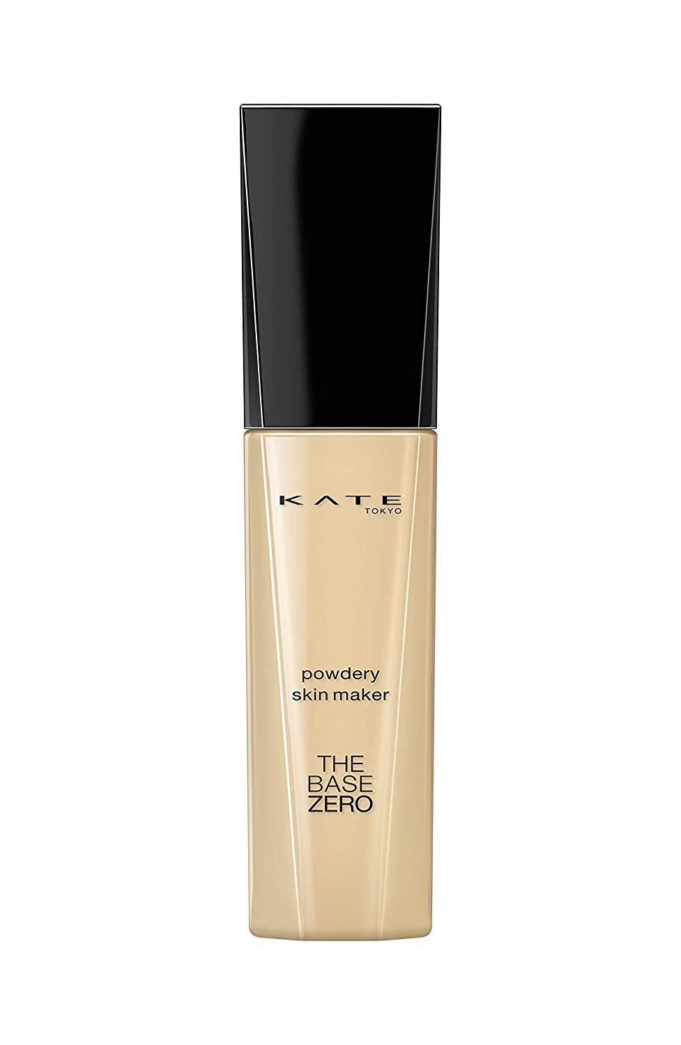 KATE TOKYO Powdery Skin Maker Foundation SPF15 PA++ 30ml