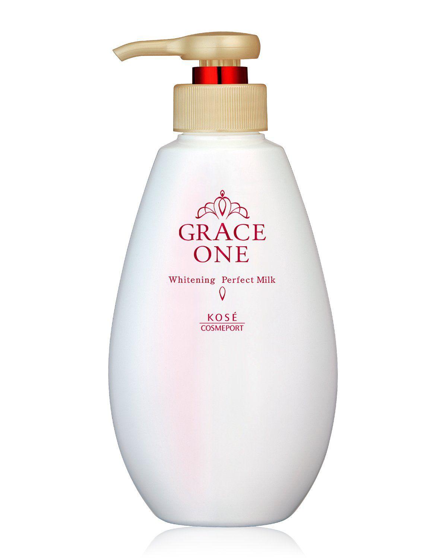 Kosé Grace One Whitening Perfect Milk 230ml