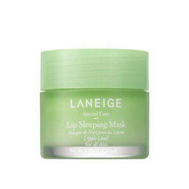 Laneige Lip Sleeping Mask Apple Lime 20g