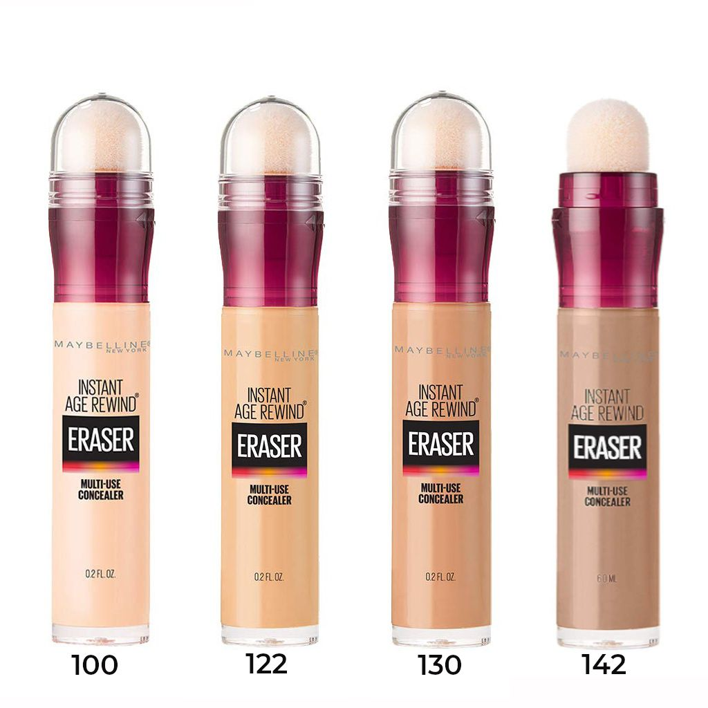 Maybelline Instant Age Rewind Eraser Dark Circle Treatment Concealer 6.8ml