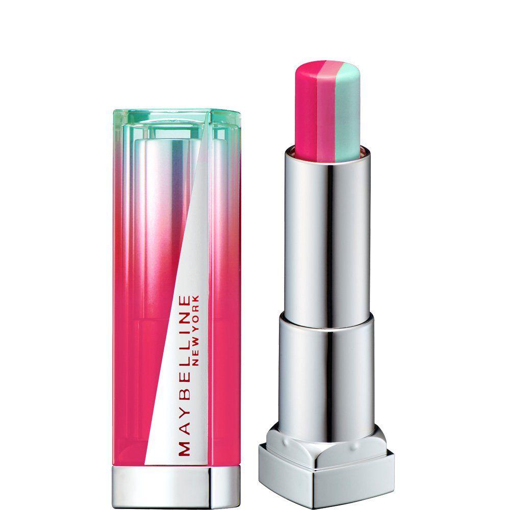 Maybelline Lip Flush Bitten Strobe Lipstick 3.9g