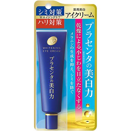 Meishoku Place Whiter Medicated Whitening Eye Cream 30g