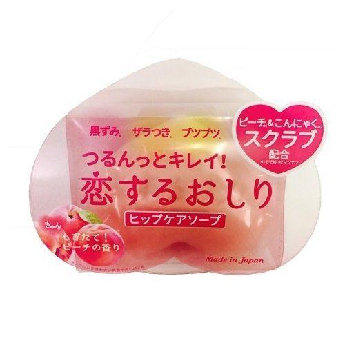 Pelican Soap 80g