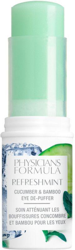 Physicians Formula Refreshmint Cucumber & Bamboo Eye De-Puffer 12.8g