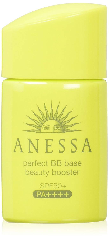Shiseido Anessa Perfect BB Base Beauty Booster SPF50+ PA++++ 25ml