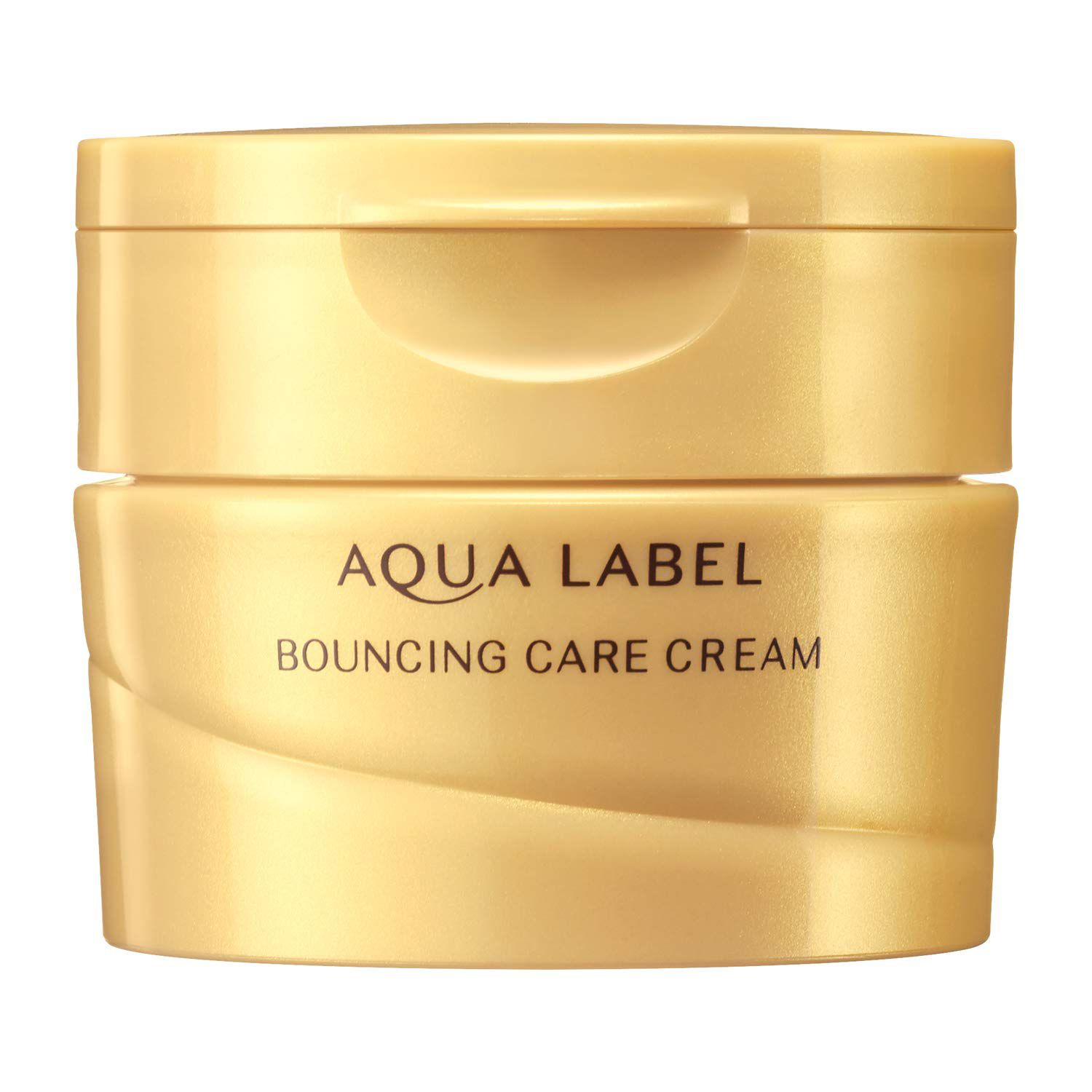 Shiseido Aqua Label Bouncing Care Cream 50g