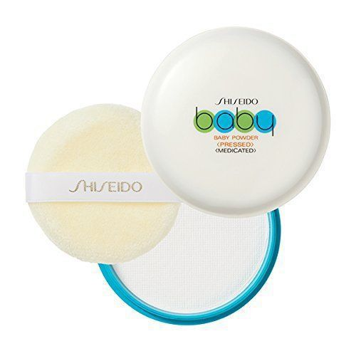 Shiseido Baby Powder Pressed 50g