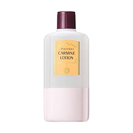 Shiseido Carmine Lotion 260ml