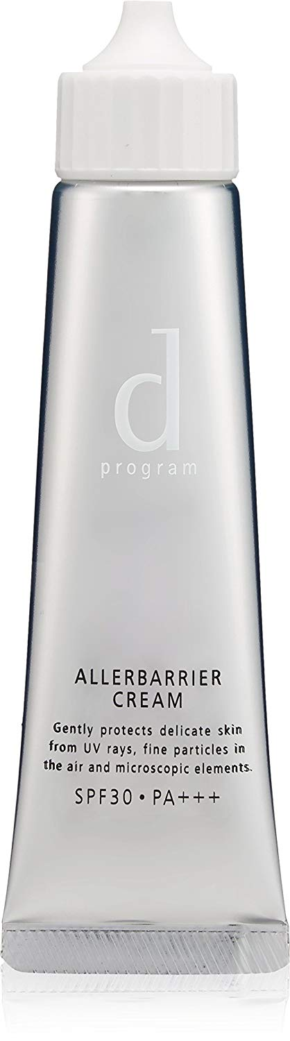 Shiseido d Program Alerbarrier Cream SPF 30+++ 35g