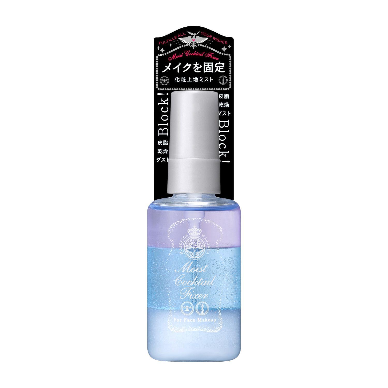 Shiseido Majolica Majorca Moist Cocktail Fixer 60ml