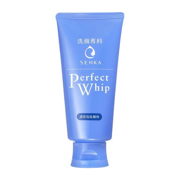 Shiseido Senka Perfect Whip Foam 120g