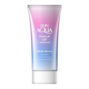 Skin Aqua Tone UP Essence SPF50+ PA++++ 80g