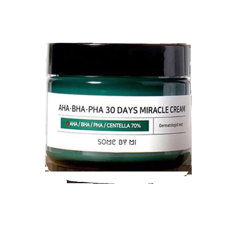Some By Mi AHA.BHA.PHA 30 Days Miracle Cream 50ml