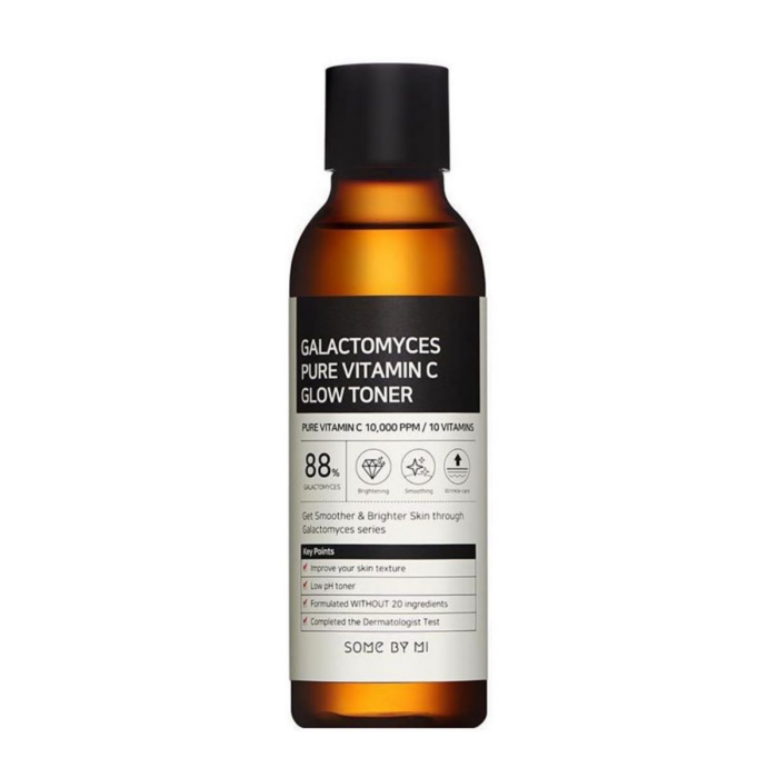 Some By MI Galactomyces Toner Pure Vitamin C 200ml