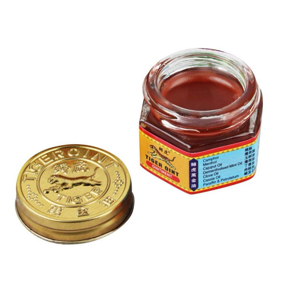 Tiger Ointment 60g