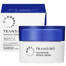 TRANSINO Whitening Repair Cream 35g