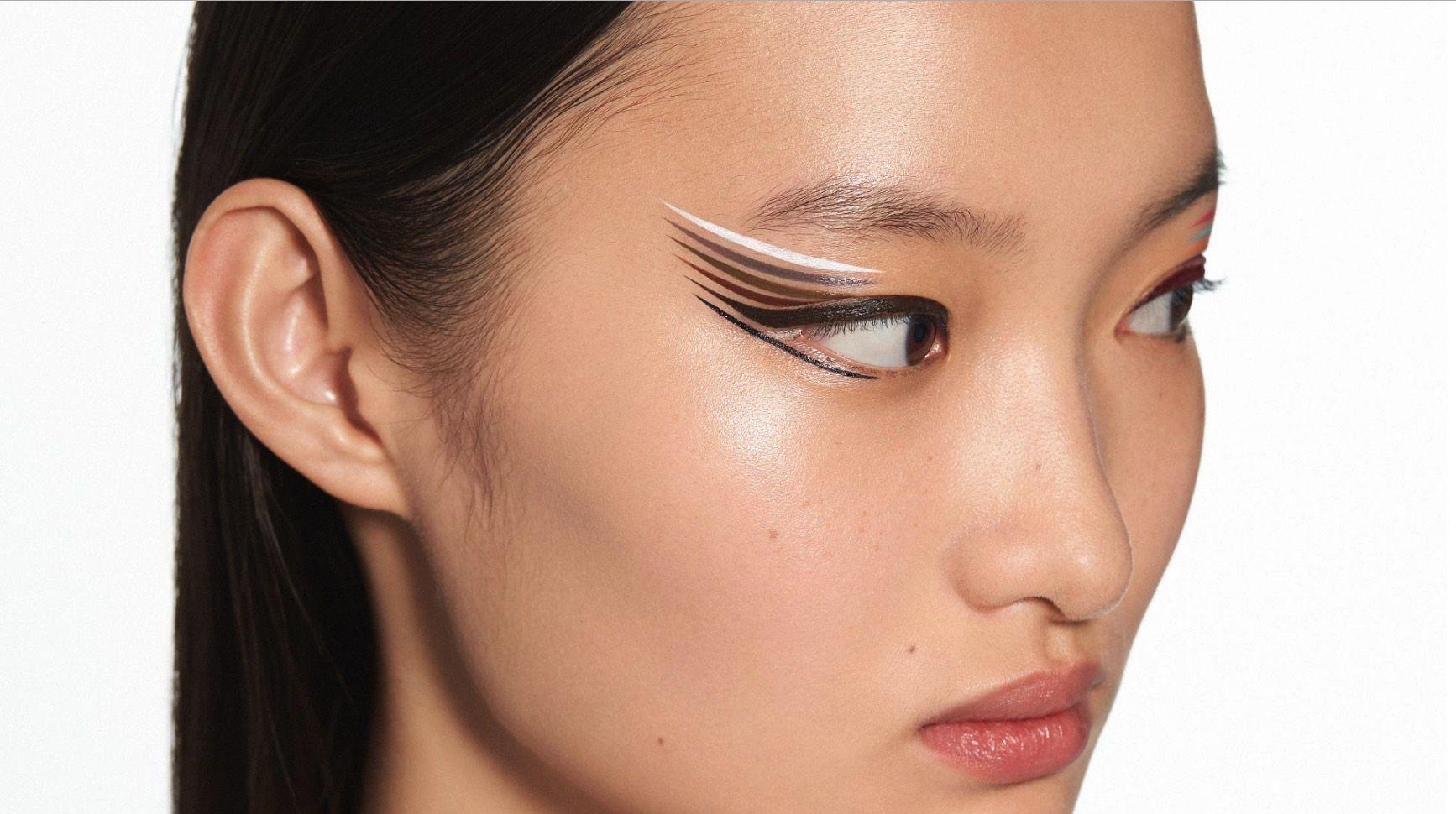 UZU Eye Opening Liner