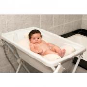 Almofada de Banho Creme - Baby Pil