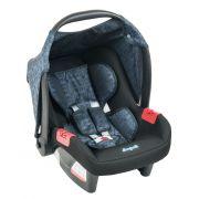 Bebê conforto Burigotto Touring Evolution SE Netuno