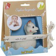 Brinquedo de banho So Pure Sophie la Girafe