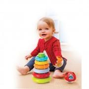 Brinquedo Argolas de empilhar - Infantino