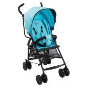 Carrinho de bebê Burigotto Cosy Blue Summer (Guarda-chuva)