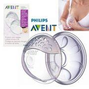 Concha para o Seio 2 unidades - Philips Avent