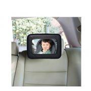 Espelho retangular para carro