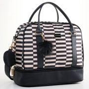 Kit mala de maternidade com mochila e bolsa Vivara - Just baby