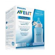 Mamadeira Avent Clássica PP Pack Duplo 330ml