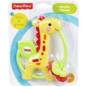 Mordedor Fisher Price Sort II Girafa