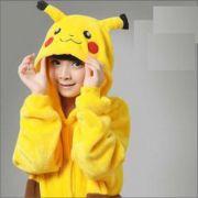 Pijama de flanela - Pikachu