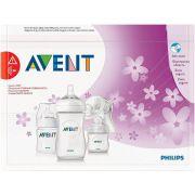 Sacos para Esterilização de mamadeira no Micro-ondas - Philips Avent