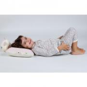 Travesseiro Bichinho Gatinha Agata - Baby pil