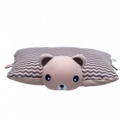 Travesseiro Bichinho Ursinho Zeca - Baby pil