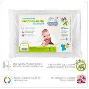 Travesseiro Favinhos de Mel Baby Antissufocante - Fibrasca