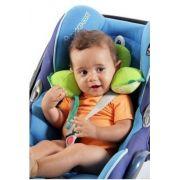 Travesseiro para o bebê - Joaninha