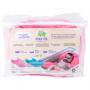 Almofada de Banho Rosa - Baby Pil